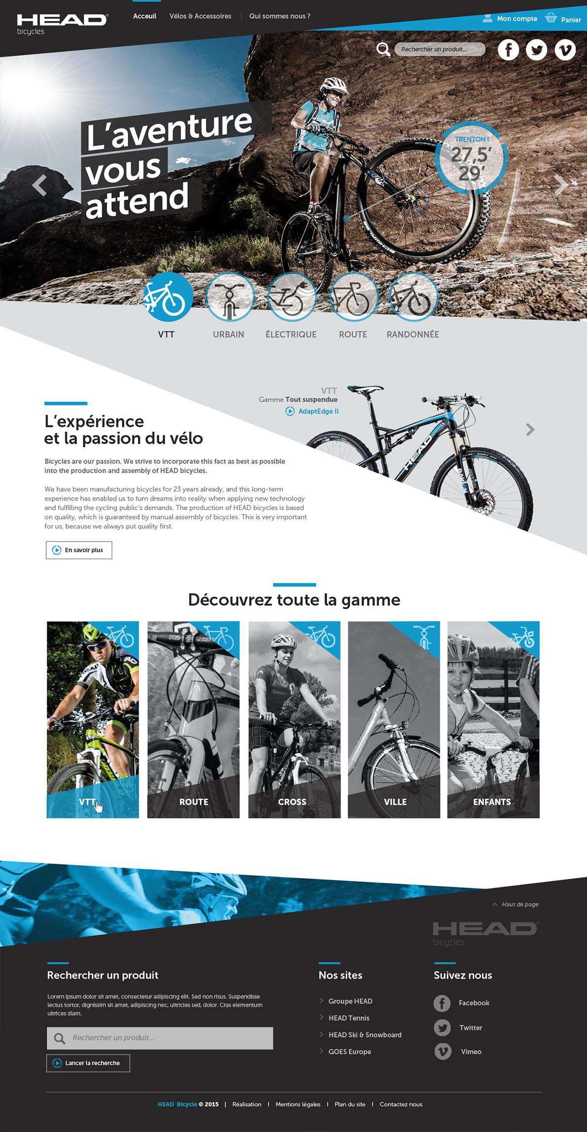 création de site par l'agence digitale Stargraf