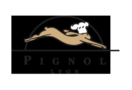 Logo Pignol traiteur