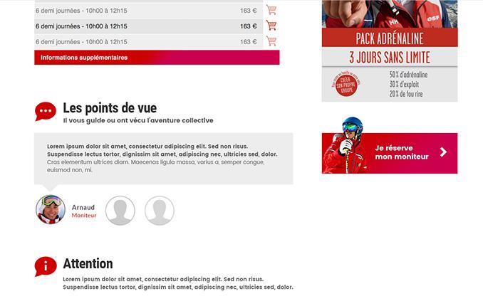 Agence Web Lyon Stargraf & Module avis client